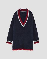 https://www.zara.com/be/fr/femme/robes/en-tricot/pull-coll%C3%A8ge-c689002p5056040.html