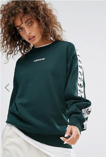 http://www.asos.fr/adidas/adidas-originals-tnt-tape-sweat-shirt-ras-de-cou-vert/prd/8116121?clr=vert&SearchQuery=adidas+originals&pgesize=2&pge=0&totalstyles=2&gridsize=4&gridrow=1&gridcolumn=2