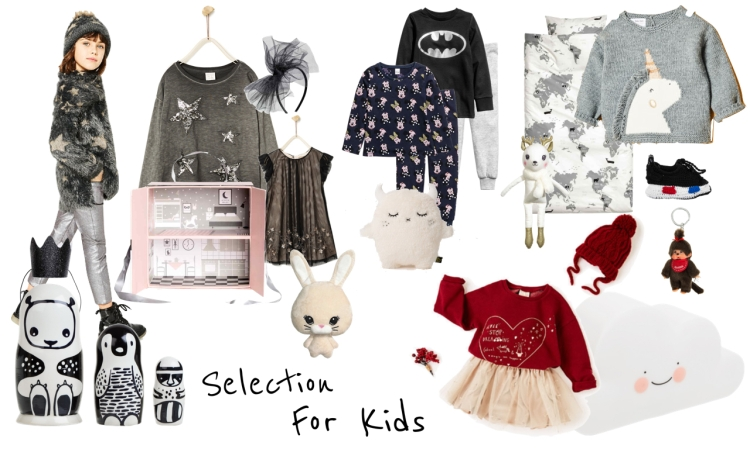 selection-for-kids