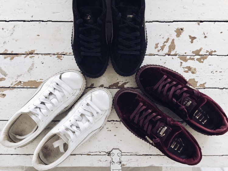 new concept popular brand dirt cheap 2016 in Sneakers. – Note Parisienne