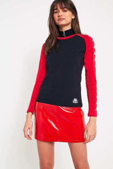 https://www.urbanoutfitters.com/fr-fr/shop/urban-outfitters-red-vinyl-pelmet-skirt?category=new-in-womens-clothing&color=060