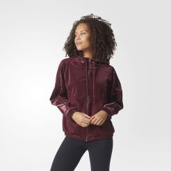 https://www.adidas.be/velvet-vibes-hoodie-track-jacket/CW0270.html