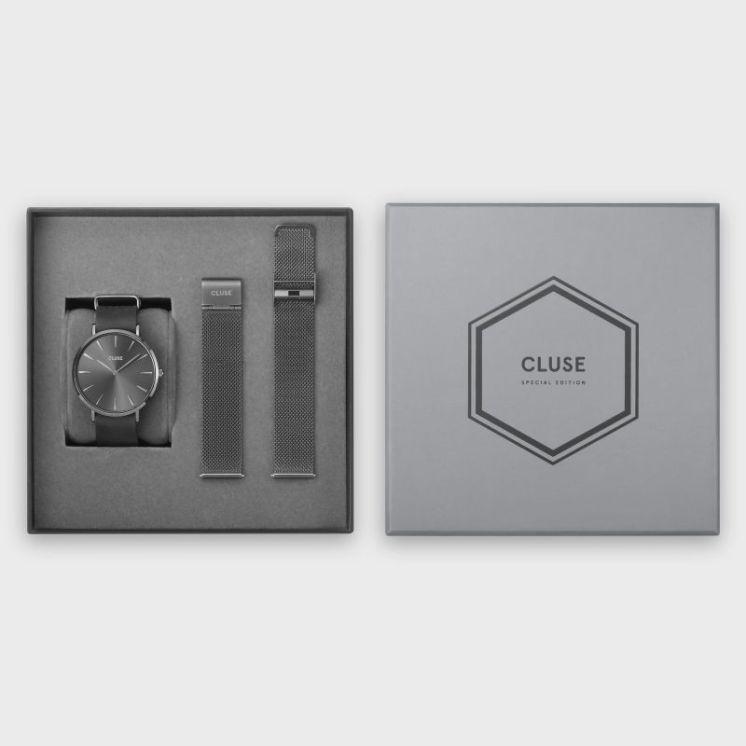 https://cluse.com/fr/model/CLUSE-Special-Edition-La-Boheme-Mesh-Dark-Grey-Gift-Box-CLG015